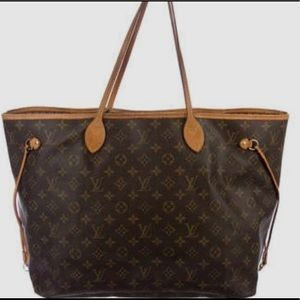 Louis Vuitton Neverull MM